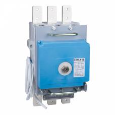 Выключатель автоматический ВА55-41-334730-1000А-690AC-НР230AC/220DC-ПЭ400AC-УХЛ3   250908   КЭАЗ