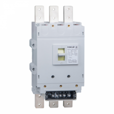 Выключатель автоматический ВА55-41-330010-250А-690AC-УХЛ3 (Заднее присоединение)   244987   КЭАЗ