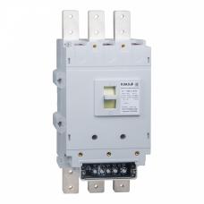 Выключатель автоматический ВА55-41-330010-400А-690AC-УХЛ3 (Заднее присоединение)   244988   КЭАЗ