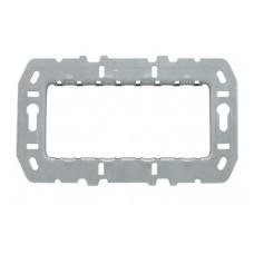 ABB Zenit Суппорт (4 мод) без монтажных лапок | N2474.9 | ABB