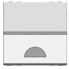 ABB Zenit Шампань Электронный выключатель на МОПТ с таймером 10 сек-10 мин.,40-500 Вт,2 мод | N2262.1 CV | ABB