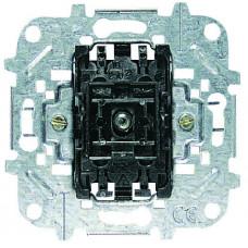 Механизм 1-клавишного переключателя, с лампой контрольной подсветки, 10А/250В | 8102.5 | ABB
