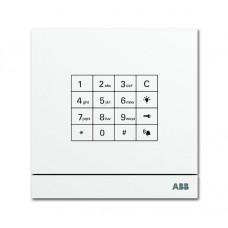Клавиатура, белый | 8300-0-0432 | ABB