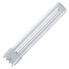 Лампа энергосберегающая КЛЛ 55Вт 2G11 954 U образная DULUX L | 4050300321400 | OSRAM