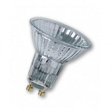 Лампа галогенная 50Вт 230В GU10 64824 FL HALOPAR 16 ALU 35 град | 4050300580111 | OSRAM