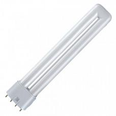 Лампа энергосберегающая КЛЛ 36Вт 2G11 865 U образная DULUX L | 4050300328263 | OSRAM