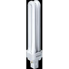Лампа энергосберегающая КЛЛ 26Вт G24d-3 840 U-образная NCL-PD-26-840 | 94076 | Navigator