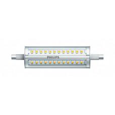 Лампа светодиодная LED CorePro R7S 118mm 14-100W 830 D | 929001243702 | PHILIPS