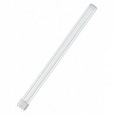 Лампа энергосберегающая КЛЛ 55Вт 2G11 830 U образная DULUX L | 4050300298917 | OSRAM