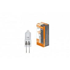 Лампа галогенная 20Вт 12В G4 JC   SQ0341-0046   TDM