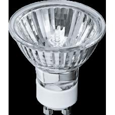 Лампа галогенная 50Вт 230В GU10 JCDRC | 94208 | Navigator