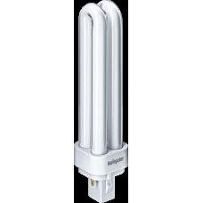 Лампа энергосберегающая КЛЛ 18Вт G24d-2 840 U-образная NCL-PD-18-840 | 94075 | Navigator