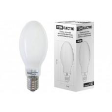 Лампа ртутная ДРВ 160Вт Е27 4200К | SQ0325-0019 | TDM