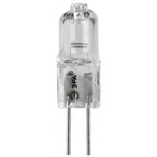Лампа галогенная 50Вт 220В GY6.35 JCD | C0027374 | ЭРА