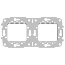 ABB Zenit Суппорт (2+2 мод) без монтажных лапок | N2272.9 | ABB