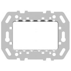 ABB Zenit Суппорт (3 мод) без монтажных лапок | N2473.9 | ABB