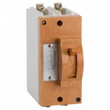 Выключатель автоматический АК50Б-2МГ-12IН-10А-ОМ3-РЕГ | 104815 | КЭАЗ