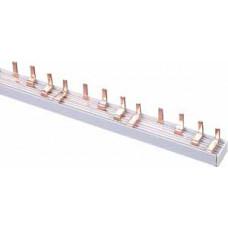 Шина соединительная типа PIN (штырь) 4P до 63А (д | 32035DEK | DEKraft
