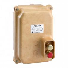 Выключатель автоматический АП50Б-3МТ-2,5А-3,5Iн-400AC-IP54-У2 | 107473 | КЭАЗ