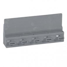 Фиксатор - для установки в щиток XL3 - для втычных блоков HX3   405224   Legrand