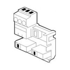Сигнальный контакт - для двухполюсных УЗИП   003956   Legrand
