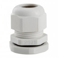 Сальник PG21-(Dпроводника 15-18мм)-IP54 | 143109 | КЭАЗ