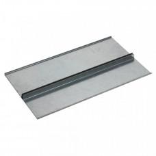 Разборная металлическая сплошная пластина для сальников - IP 55 - для шкафов Altis шириной 600 мм и глубиной от 400 мм   048181   Legrand