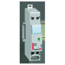 Устройство защиты от импульсных перенапряжений - для аналоговых телефонных линий   003828   Legrand