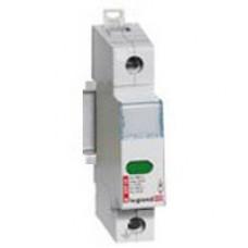 Устройство защиты от импульсных перенапряжений - защита стандартного уровня - Imax 15 кА - 1П   003940   Legrand