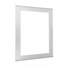 Дверь остекленная плоская XL3 800 шириной 950 мм - для шкафов Кат. № 0 204 57   021287   Legrand