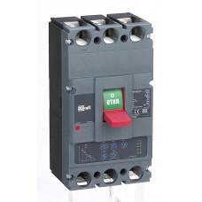 Автоматический выключатель 3P 400А c Ir=160А-400А 70кА   21162DEK   DEKraft