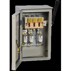 Ящик с рубильником ЯРП-100А 74 У1 IP54 | YARP-100-74-54 | IEK