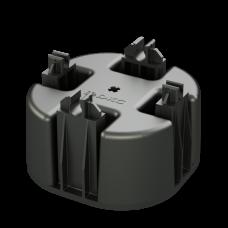 Универсальный держатель с бетоном | ND1000 | DKC