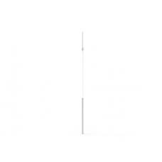 Изолированная молниеприемная мачта, 3 м | NL3000HV | DKC