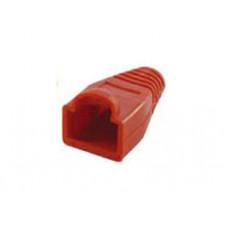 Колпачок изолирующий для разъема RJ45 PVC ЗЕЛЕНЫЙ   CS4-12   ITK