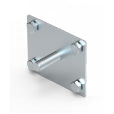 Настенный держатель изоляционной штанги | NF0002 | DKC