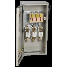Ящик с рубильником ЯРП-400А 74 У1 IP54 | YARP-400-74-54 | IEK