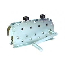 Универсальное приспособление для выпрямления прутка (8-10 мм) и полосы(до 40х4мм) | NA1004 | DKC