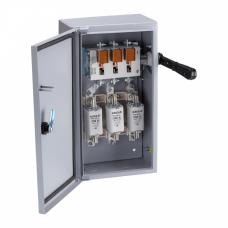 Ящик силовой ЯРВ-37-400А-IP32-УХЛ3 | 120097 | КЭАЗ