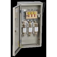 Ящик с рубильником ЯРП-250А 74 У1 IP54 | YARP-250-74-54 | IEK