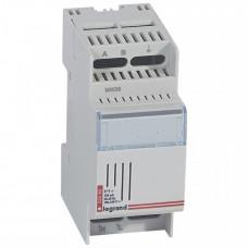 Источник питания BUS - для дистанционных светорегуляторов Кат. № 0 036 60 и 0 036 71   003680   Legrand