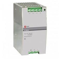 Блок питания 24В DR-120W-24 EKF PROxima | dr-120w-24 | EKF