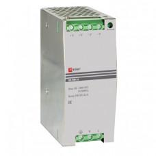Блок питания 24В DR-75W-24 EKF PROxima | dr-75w-24 | EKF