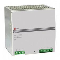Блок питания 24В DRP-240W-24 EKF PROxima | drp-240w-24 | EKF