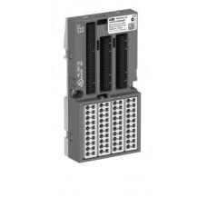 Основание монтажное, CAN, пруж., TU518-XC | 1SAP411200R0001 | ABB
