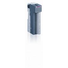 Модуль В/В, S500eCo, 8DI/8DO, реле, DX571 | 1TNE968902R2302 | ABB