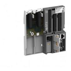 Основание монтажное ЦПУ, AC500, 2 слота, TB521-ETH, v2 | 1SAP112100R0270 | ABB