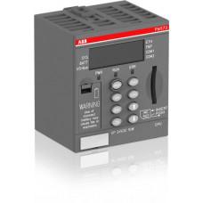 Модуль ЦПУAC500, 4096 кБ, PM591-ETH, v2 | 1SAP150100R0271 | ABB