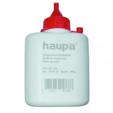 Порошок цветной мелованный в пластиковой бутылке, синий | 140520 | Haupa
