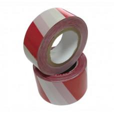Лента оградительная (упак. 5 шт.) ЛСО-75х100 | SQ0560-0104 | TDM